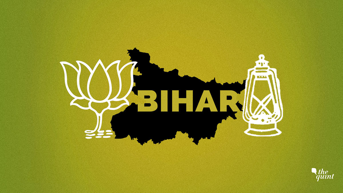 Bihar Bypolls Bad News for BJP-JD(U), AIMIM Opens Its Account