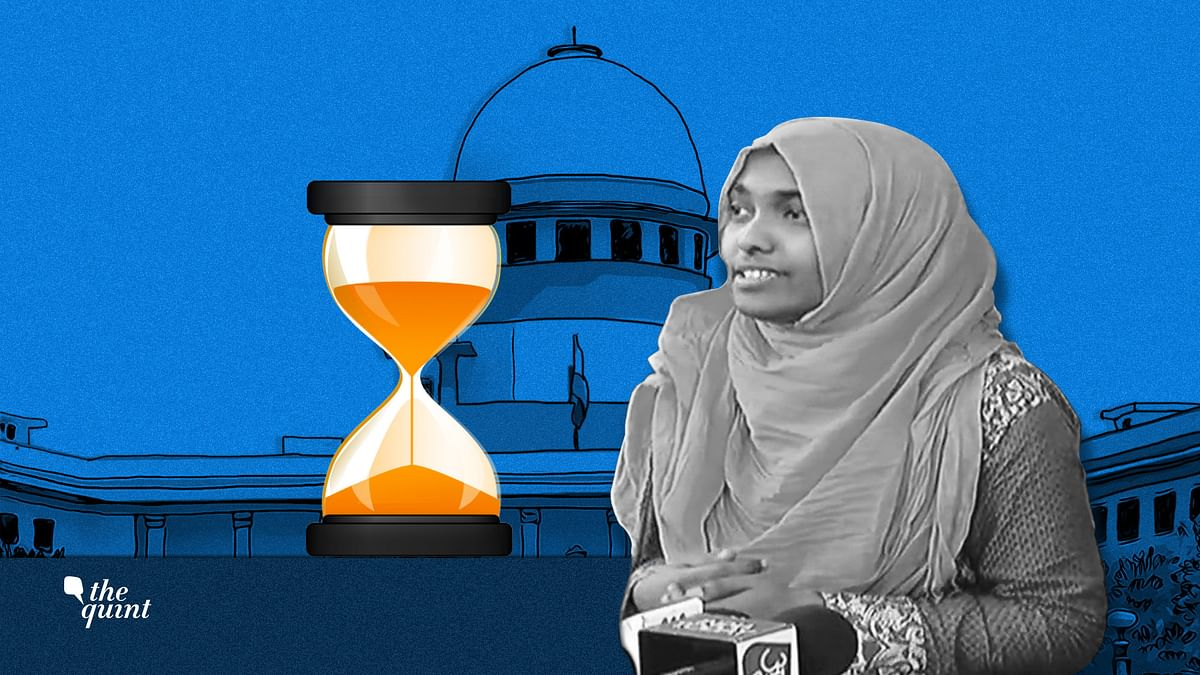 SC's Hadiya Order is Welcome, But Should it be Celebrated?