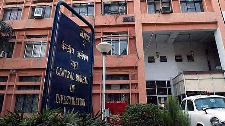The Central Bureau of Investigation (CBI).