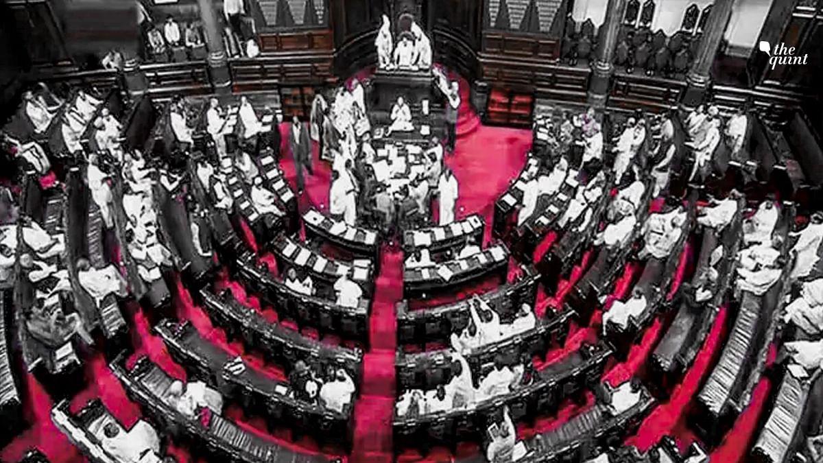 Rajya Sabha Polls Boost BJP's Tally to 69, Limits Cong to 50 Seats