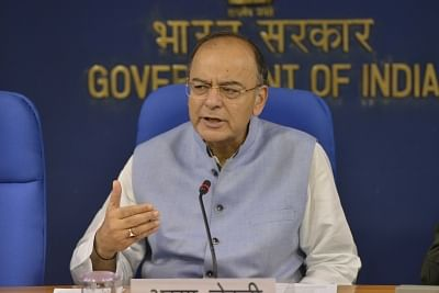 GST Council meet: Inter-state e-Way bill mandatory from April 1