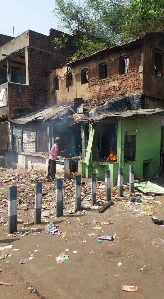 Asansol Clash: FIR Against BJP MP Babul Supriyo For Assaulting Cop