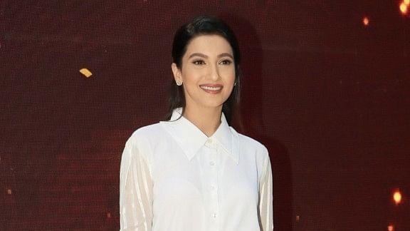 Gauahar Khan Talks Fashion as She Launches Her Own Clothing Line