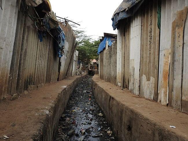 'Have Aadhaar But Not on Voters' List': Secunderabad Slum Dwellers