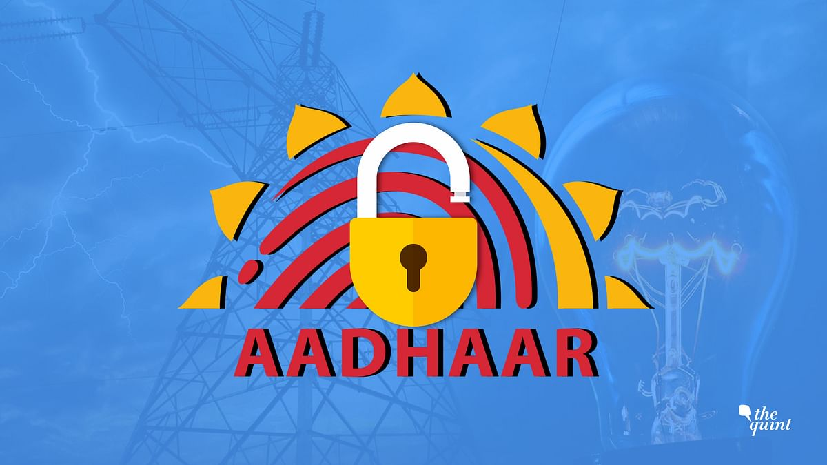 Cabinet Allows Use of Aadhaar as ID Proof For Banks, Sim Cards