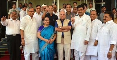 Mumbai: Congress