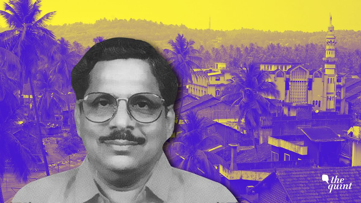 The roots of the Bhatkal's terror links come from its often-ignored political history.