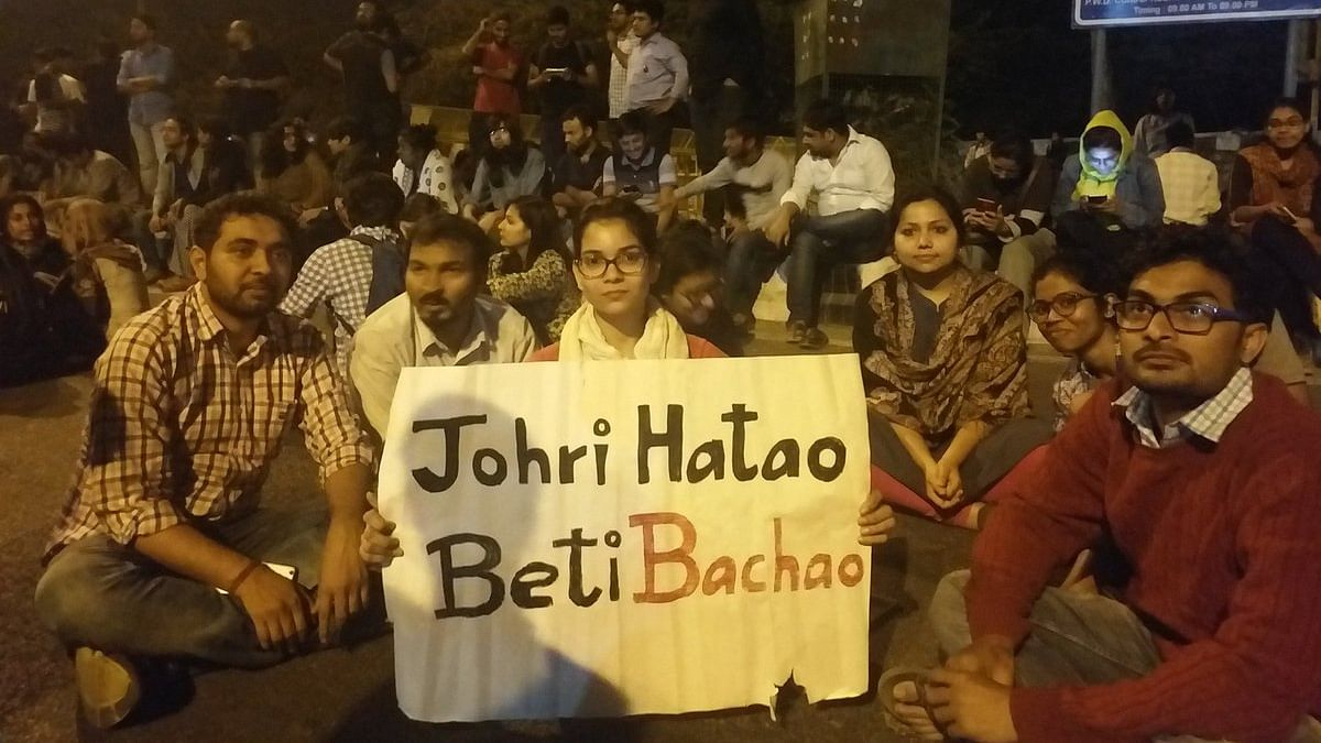 What is the Legal Rationale Behind JNU Prof Atul Johri's Bail?