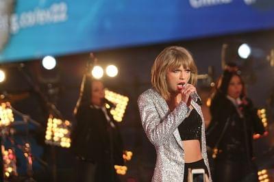 Singer Taylor Swift. (File Photo: IANS)