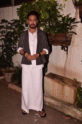 Actor Irrfan Khan.(File Photo: IANS)