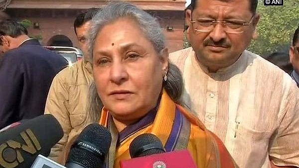 Jaya Bachchan is likely to be the SP's candidate, sources said.