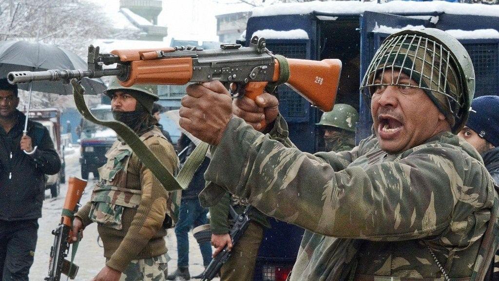Schools, Colleges Shut After 3 Militants Killed In Anantnag in J&K