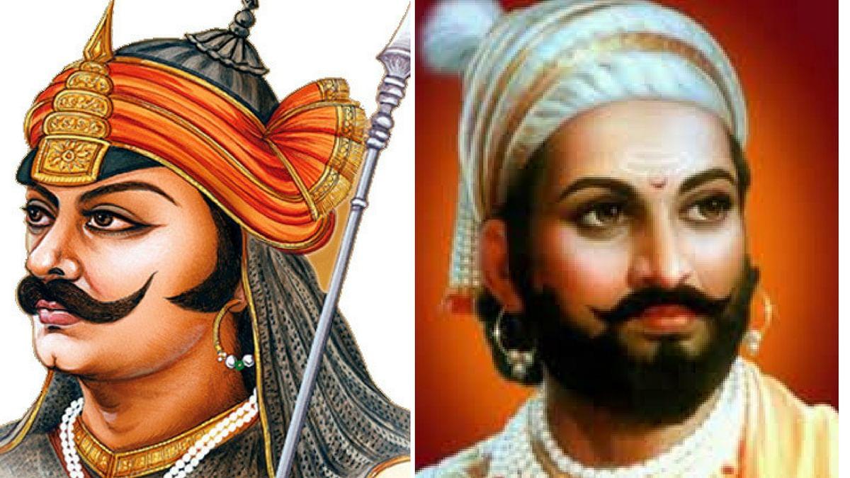 Maharashtra History Book to Cover More of Shivaji, Maharana Pratap