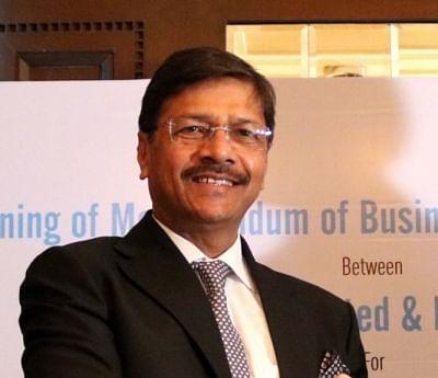 Anoop Kumar Mittal. (File Photo: IANS)