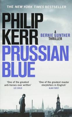 The 12th installment of Philip Kerr