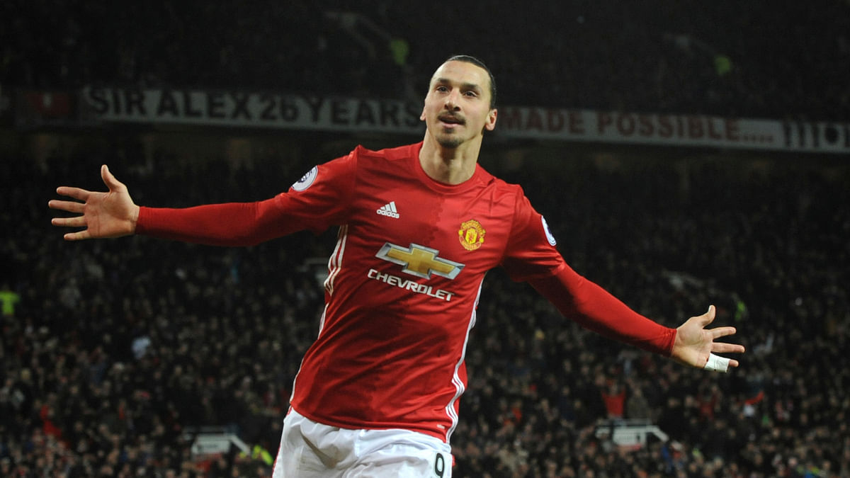 Zlatan Ibrahimovic Lands in Milan For Second Spell