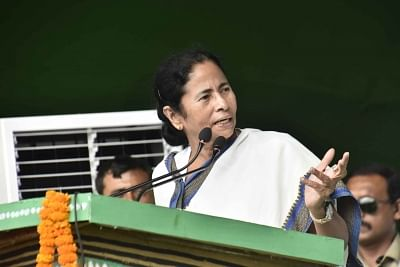 Mamata made volte-face on CPI-M: Mukul Roy