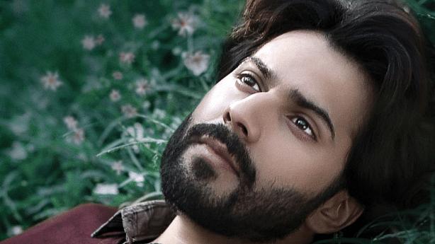 Varun Dhawan in <i>October</i>.