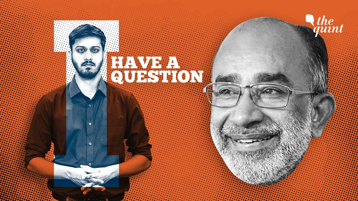 Mr Alphons, Don't Lie About Aadhaar & NaMo App's Privacy Breaches