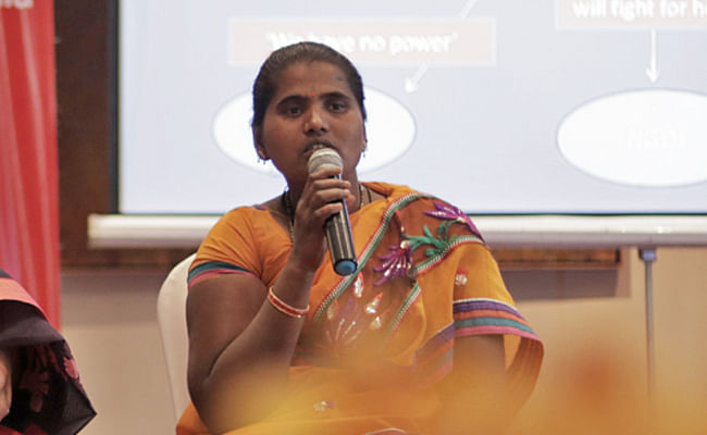 #GoodNews: Trafficked, Abused as Teen, AP Woman Now Helps Others