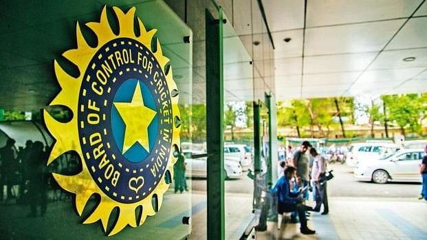 The BCCI on Saturday finalised Indian team's home series itinerary and picked the two centres for hosting Test matches during the Windies tour.