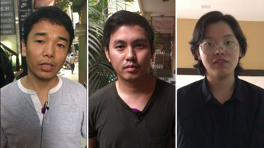 'Value Our Freedom Here': Why Young Tibetans Want to Thank India