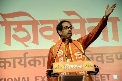 Shiv Sena non-committal on TDP's no-confidence motion in Lok Sabha