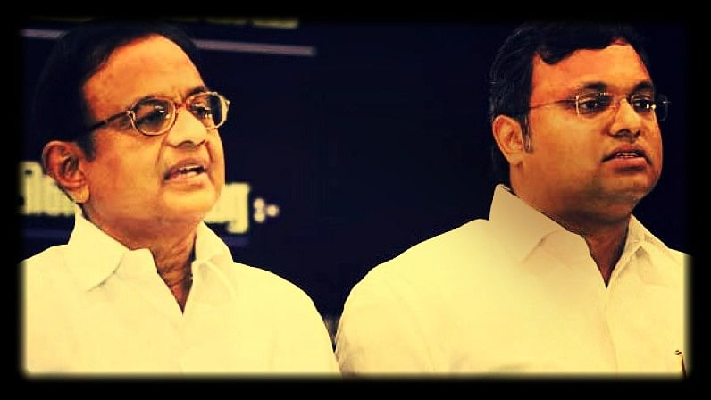 INX Media Case: Karti Challenges ED Notice to Vacate Jor Bagh Home
