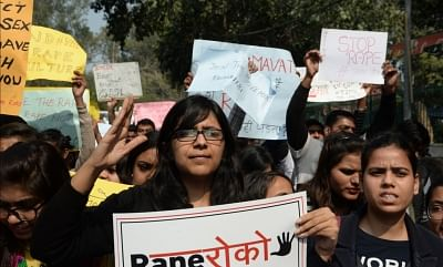 DCW chief Swati Maliwal has launched a 'Rape Roko' campaign, demanding that child rapists be punished within six months,