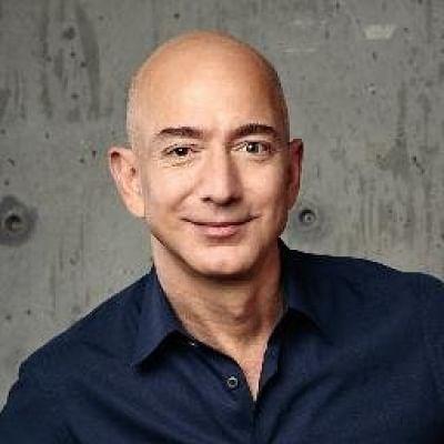 Jeff Bezos is world's richest man: Forbes