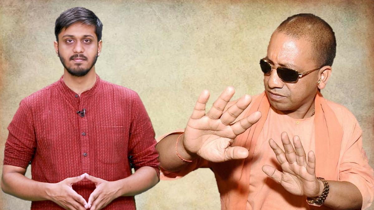 Adityanath Returns to Karnataka as BJP's Hindutva Strategy Beckons