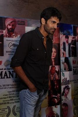 Actor Rahul Singh. (Photo: IANS)