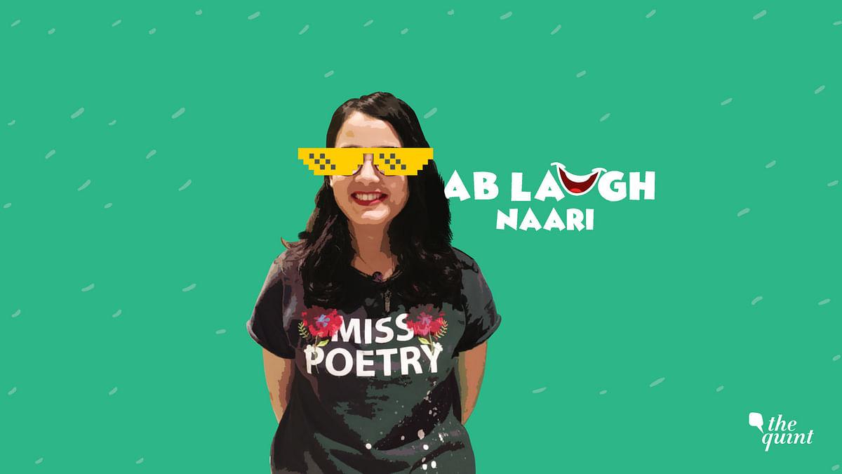 The Quint's Women's Day Special: No More Bechaari, Ab Laugh Naari