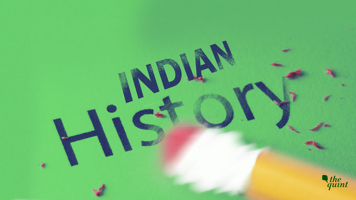 """Culture Minister Mahesh Sharma told Reuters that soon enough the """"Hindu first"""" version of Indian history will be added to the school curriculum."""