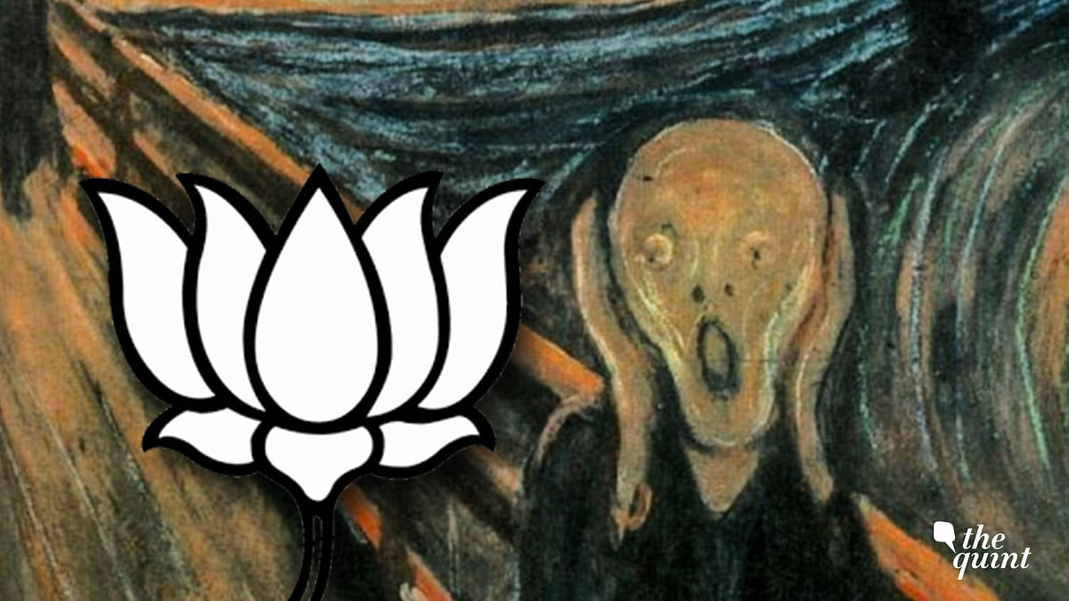 Is Tamil Nadu Paranoid Over the BJP?