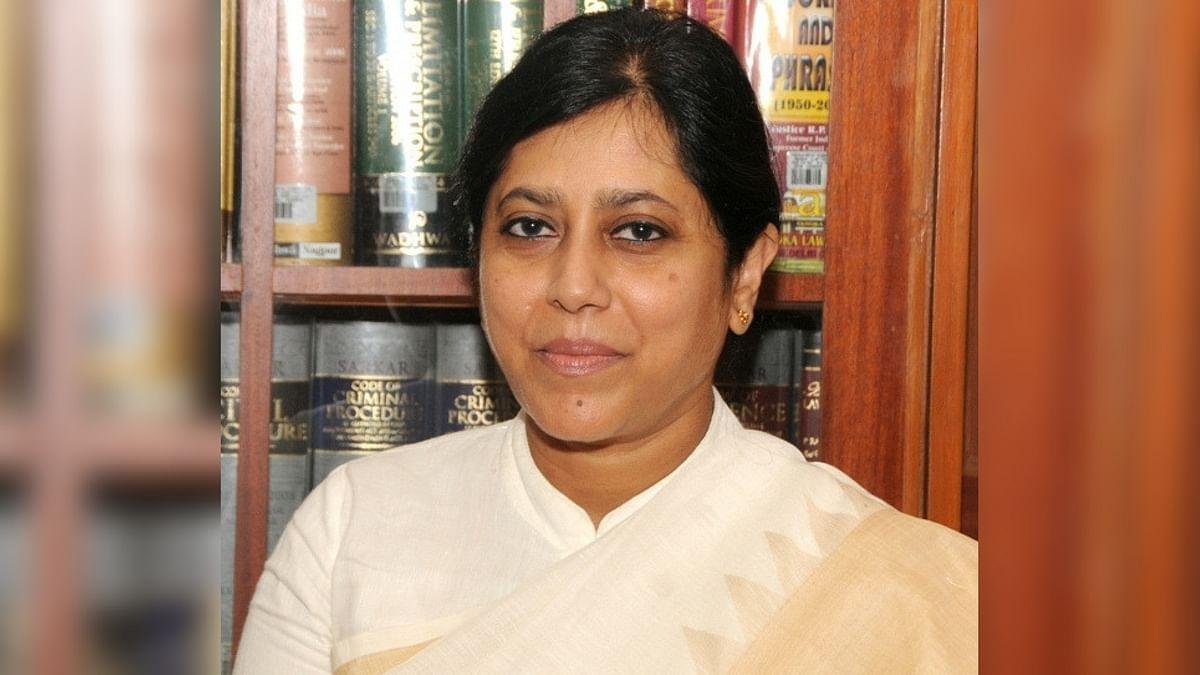 The Record of Justice Dere, Judge Reassigned From Sohrabuddin Case