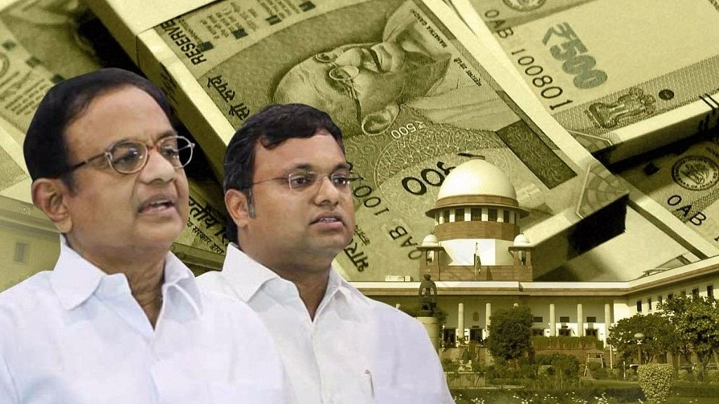 All You Need to Know About Karti Chidambaram & the INX Media Case