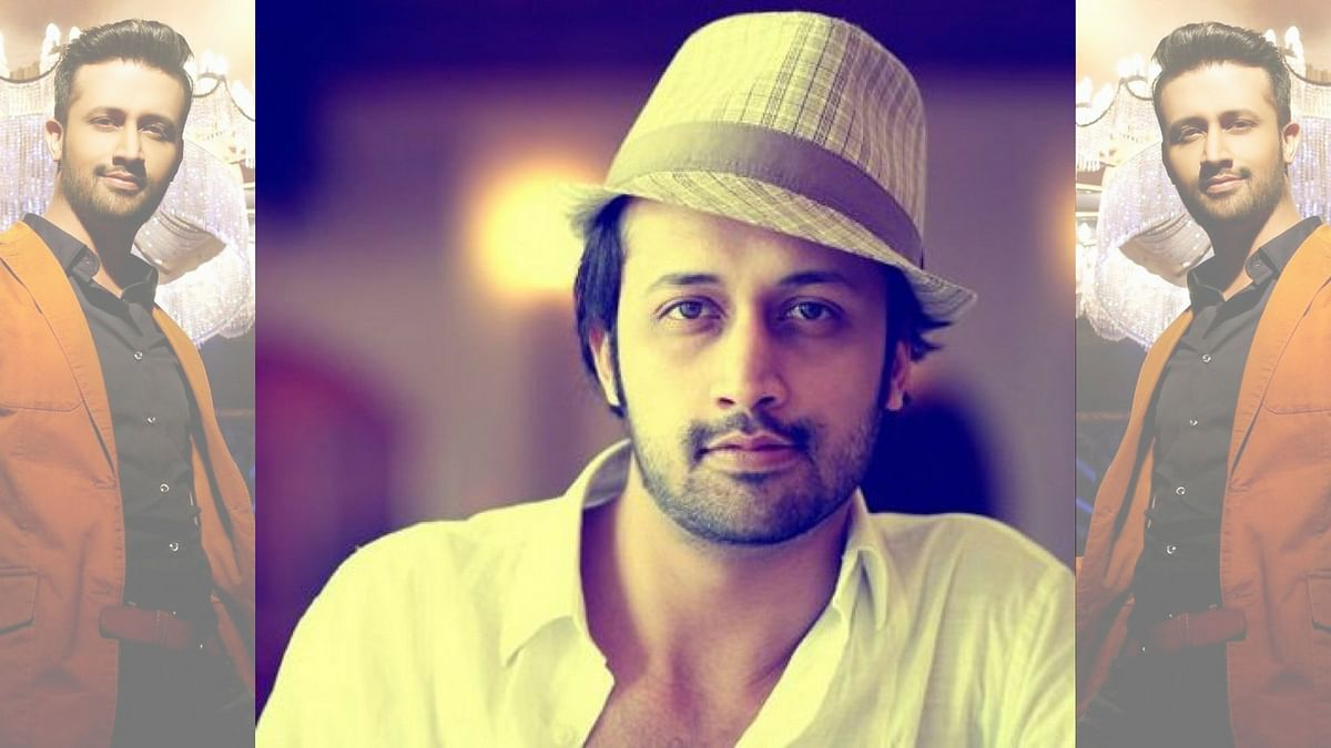 Jukebox: Celebrate Atif Aslam's Birthday With These Hits