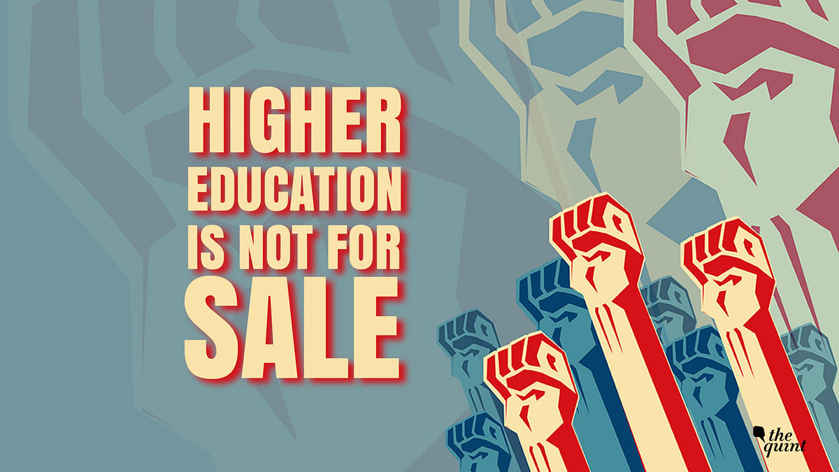 MHRD's Death Sentence for Affordable Higher Education – Autonomy