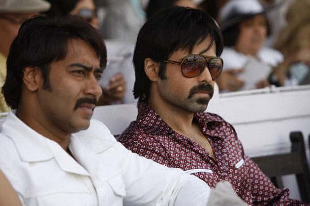 Emraan Hashmi in a still from the above film