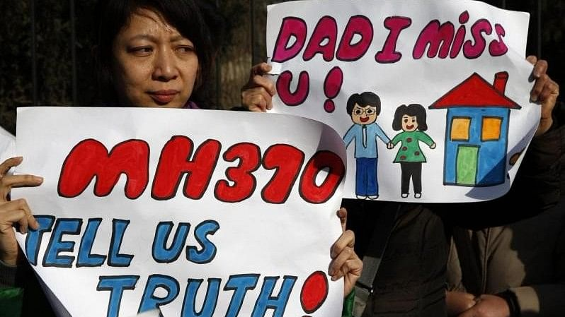Where is MH370? Here's What 4 Years of Investigation Has Revealed