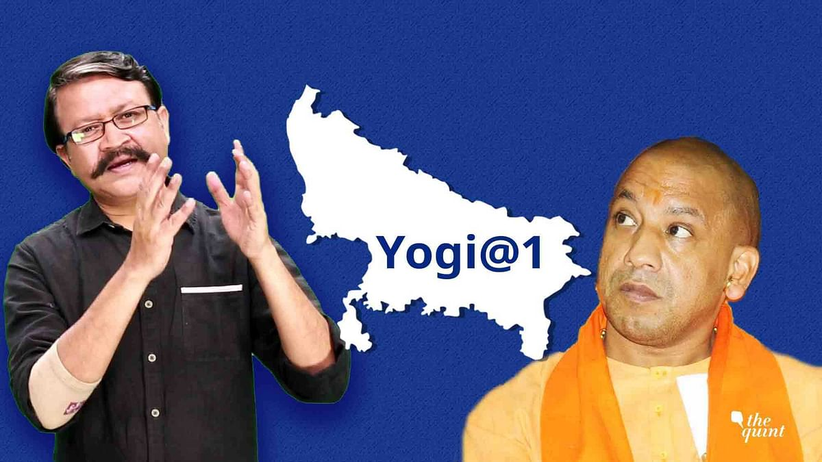 Yogi@1: What Made the Public Reject the BJP's 'Yogi Raj'?