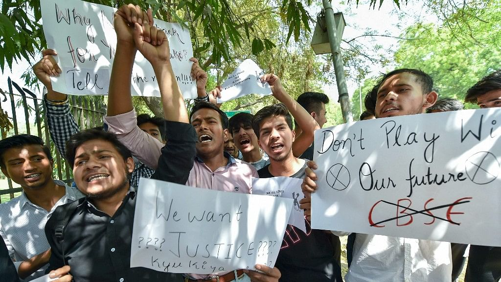QBullet: CBSE Class 12 Eco Retest on 25 April; Asansol on Alert