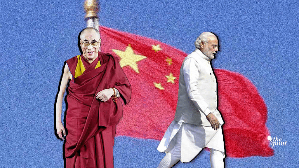 Is India Letting Go of The Dalai Lama And Tibet?