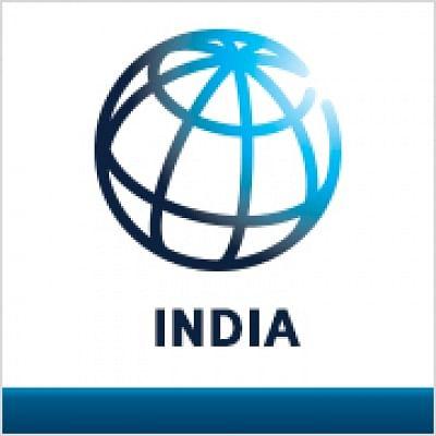World Bank .  (Photo: Facebook/@WorldBankIndia )