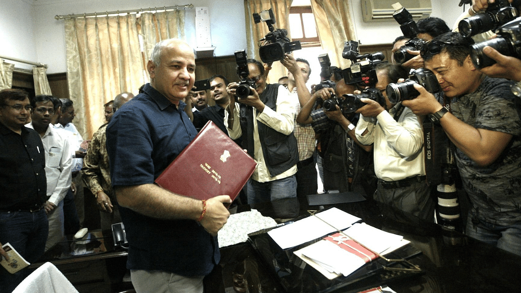 Focus on Health, Education, Safety in AAP's 'Green' Delhi Budget