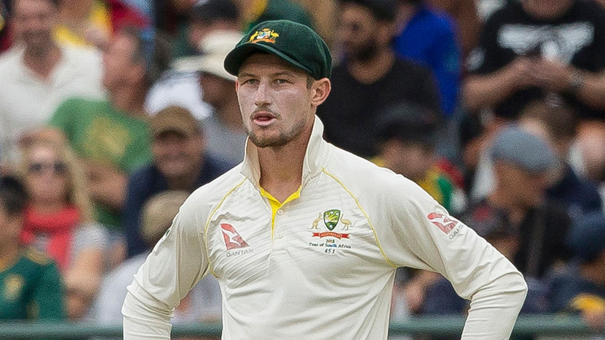 Bancroft, Smith, Warner Named in Australia's Squad For The Ashes