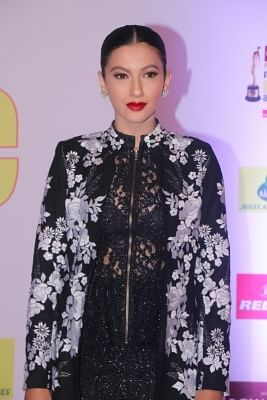 Actress Gauahar Khan. (File Photo: IANS)