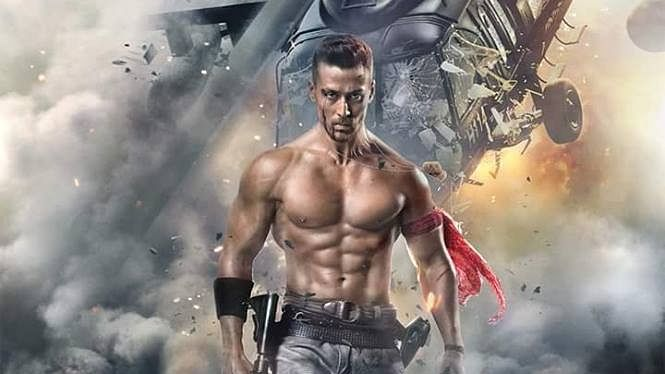 Would you go watch Baaghi 2?