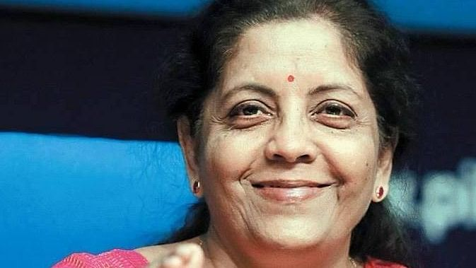 India has a woman defence minister after a long time.